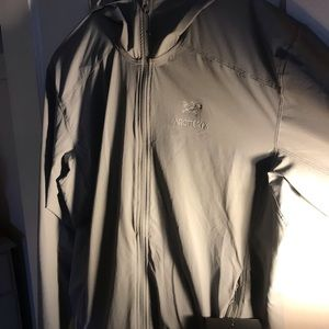 Arc'teryx Jackets & Coats - NWT Arc'teryx Gamma SL Hoody Jacket